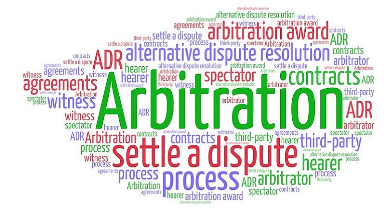 Arbitration and Dispute Settlement